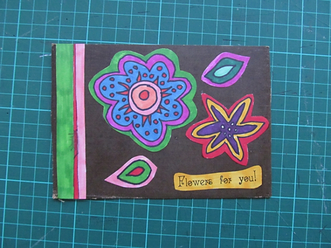 Mail Art 7